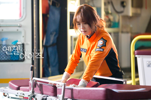 2014-04-21 Fotos oficiales Koo Hye Sun-Angel eyes 04