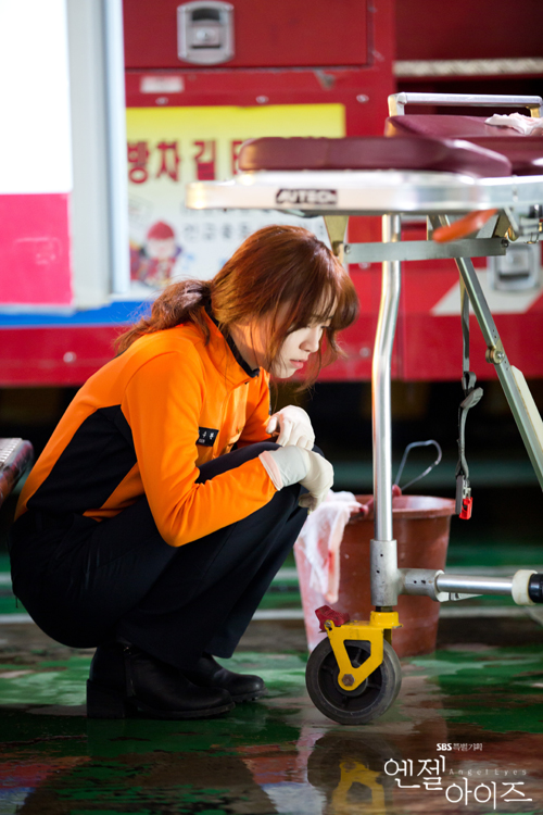 2014-04-21 Fotos oficiales Koo Hye Sun-Angel eyes 06