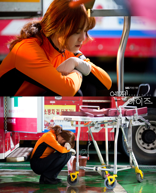 2014-04-21 Fotos oficiales Koo Hye Sun-Angel eyes 07