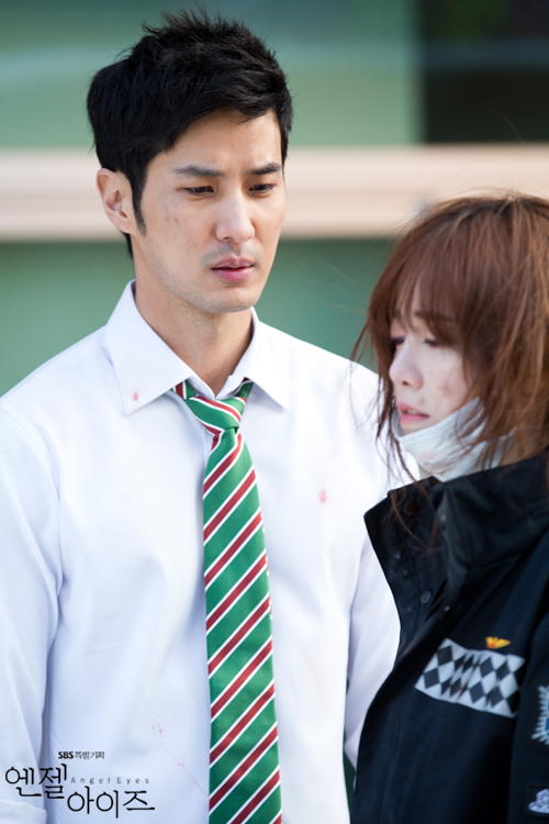 2014-04-22 Fotos oficiales Koo Hye Sun-Angel eyes 10