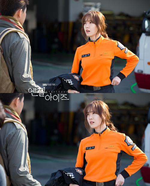 2014-04-24 Fotos oficiales Koo Hye Sun-Angel eyes 10