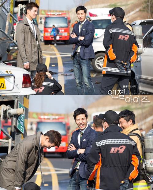 2014-04-24 Fotos oficiales Koo Hye Sun-Angel eyes 12