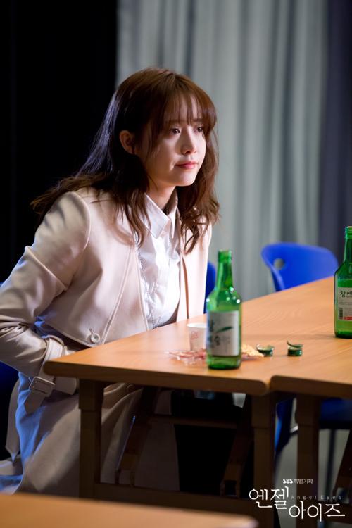 2014-04-25 Fotos oficiales Koo Hye Sun-Angel eyes 05