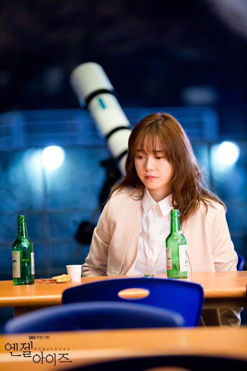 2014-04-25 Fotos oficiales Koo Hye Sun-Angel eyes 07
