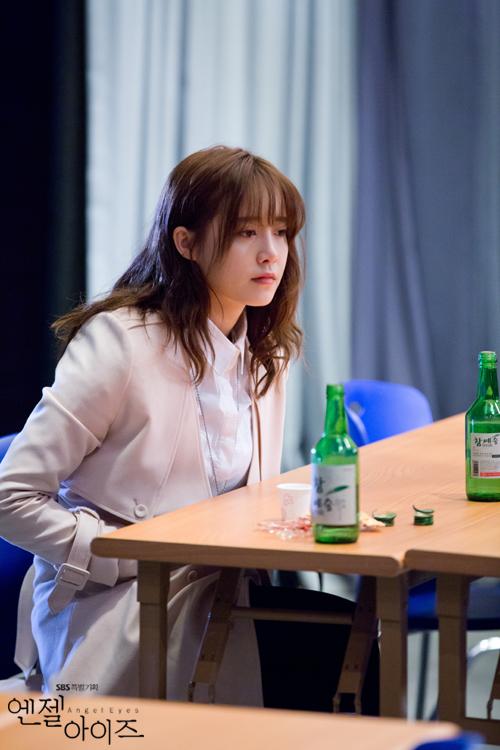 2014-04-25 Fotos oficiales Koo Hye Sun-Angel eyes 08