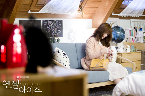 2014-05-02 Koo Hye Sun Oficiales Angel Eyes 01