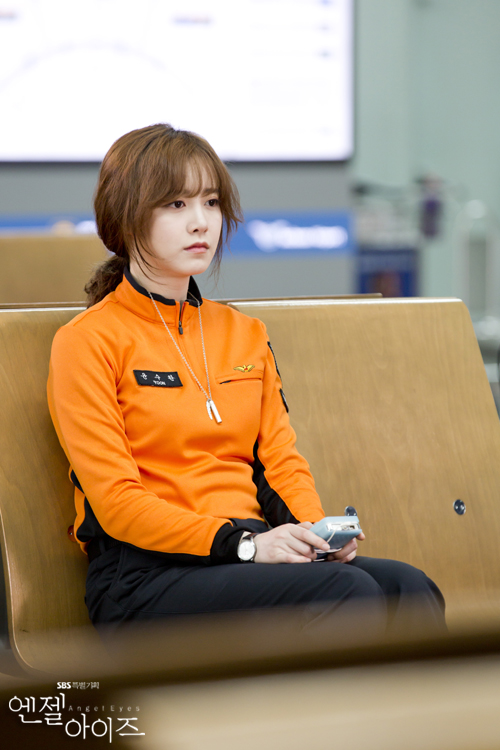 2014-05-08 Fotos oficiales Koo Hye Sun-Angel eyes 01