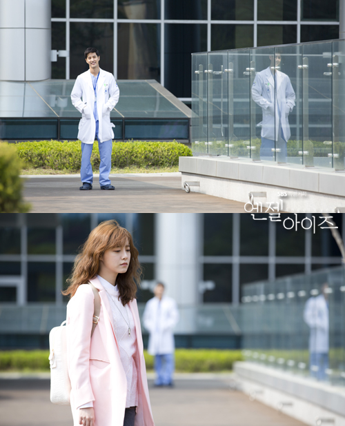 2014-05-08 Fotos oficiales Koo Hye Sun-Angel eyes 10