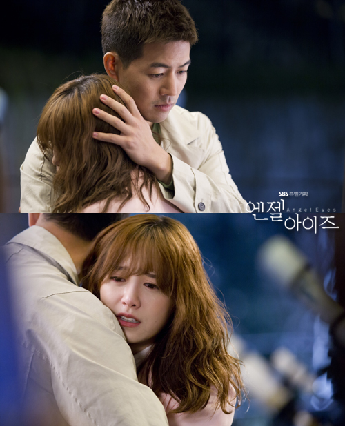 2014-05-08 Fotos oficiales Koo Hye Sun-Angel eyes 28