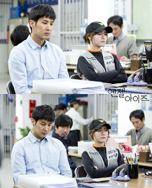 2014-05-09 Fotos oficiales Koo Hye Sun-Angel eyes 05