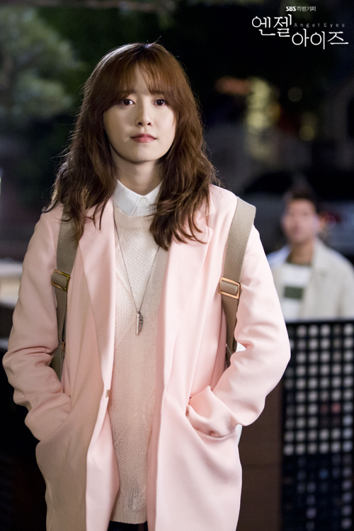 2014-05-09 Fotos oficiales Koo Hye Sun-Angel eyes 30
