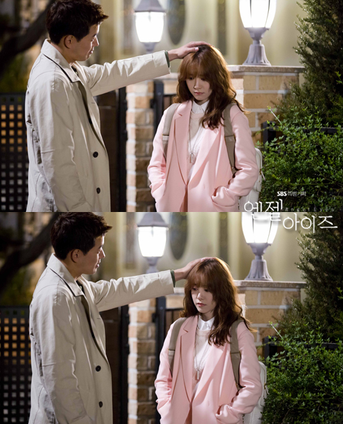 2014-05-09 Fotos oficiales Koo Hye Sun-Angel eyes 31