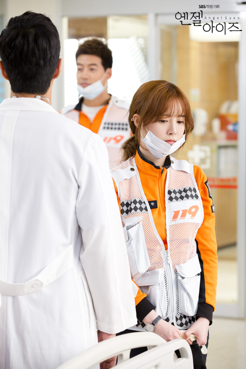 2014-05-12 Fotos oficiales Koo Hye Sun-Angel eyes 03