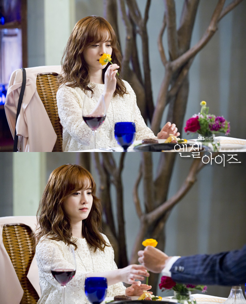 2014-05-13 Fotos oficiales Koo Hye Sun-Angel eyes 03