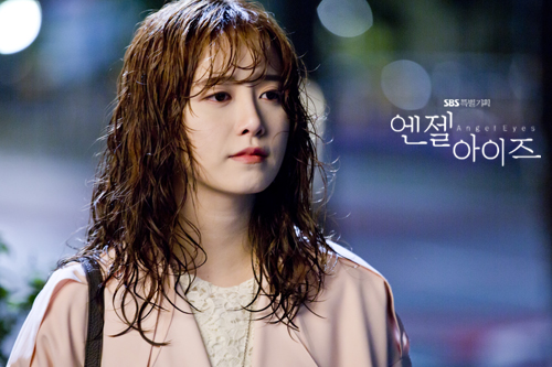 2014-05-13 Fotos oficiales Koo Hye Sun-Angel eyes 12
