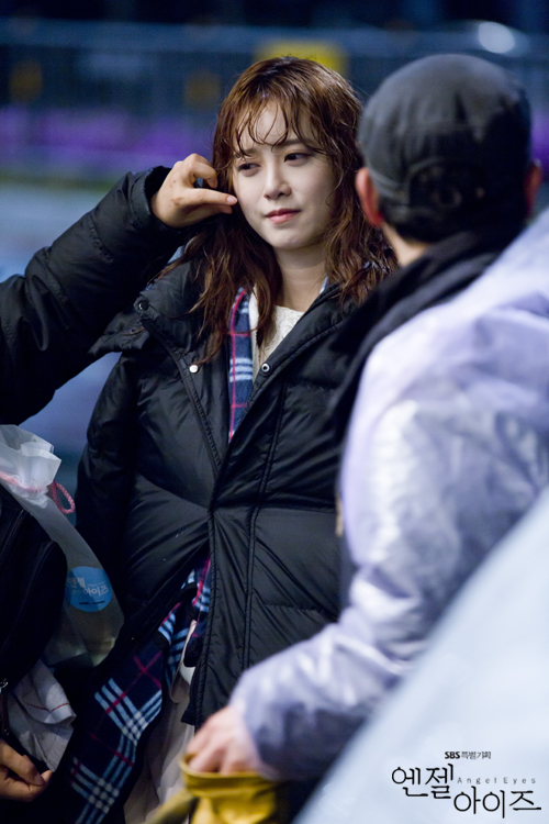 2014-05-13 Fotos oficiales Koo Hye Sun-Angel eyes 13