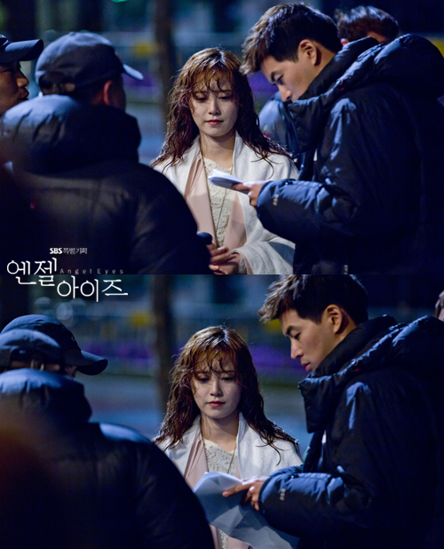 2014-05-13 Fotos oficiales Koo Hye Sun-Angel eyes 16