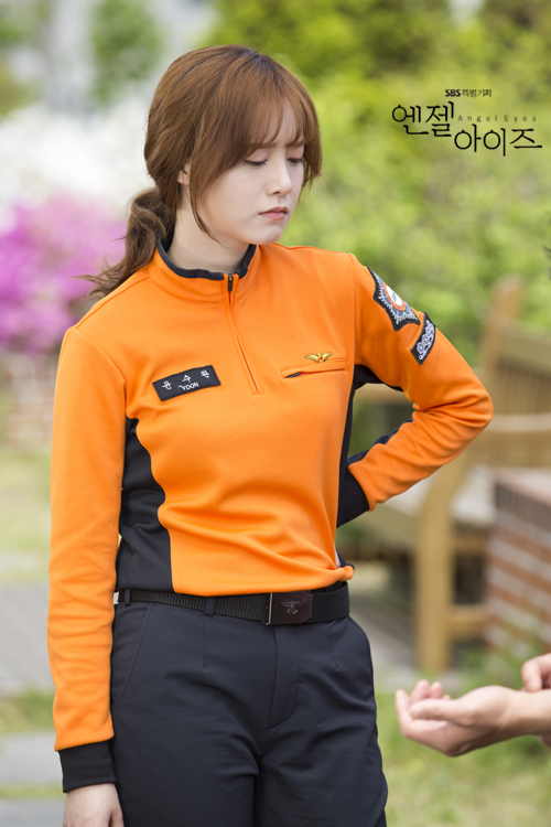 2014-05-13 Fotos oficiales Koo Hye Sun-Angel eyes 19