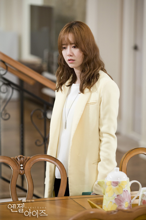 2014-05-14 Fotos oficiales Koo Hye Sun-Angel eyes 18