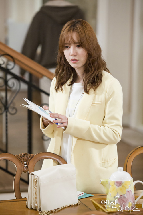 2014-05-14 Fotos oficiales Koo Hye Sun-Angel eyes 19